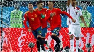Определились первые пары 1/8 финала чемпионата мира-2018 по футболу