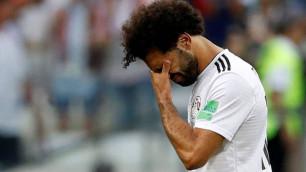 Египетский комментатор умер от приступа во время матча сборной на ЧМ-2018