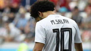 Салах извинился за вылет Египта с ЧМ-2018 и выразил желание сыграть на следующем мундиале