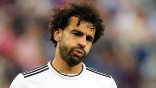 Салах отказался от приза лучшему игроку матча ЧМ-2018