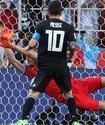 Букмекеры оценили шансы Аргентины выйти в плей-офф ЧМ-2018 по футболу