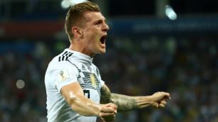 Букмекеры оценили шансы Германии и Бразилии на выход в плей-офф ЧМ-2018 по футболу