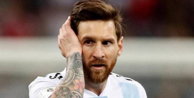 Представлена сборная худших игроков чемпионата мира - 2018
