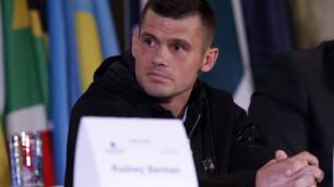 Экс-соперник Головкина готов дать Сондерсу второй шанс и назвал условие