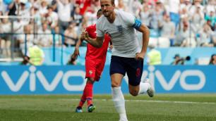 Букмекеры сделали прогноз на матч Англия - Бельгия за первое место в группе ЧМ-2018