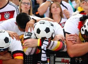 Определились все пары 1/8 финала чемпионата мира - 2018 по футболу