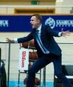 Новый наставник сборной Казахстана по баскетболу рассказал о задачах на матчи квалификации ЧМ