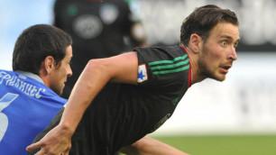 Вызывавшийся при Капелло в сборную России форвард может перейти в казахстанский клуб