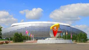 В Астане появятся специализированная спортивно-тренировочная база и Колледж спорта