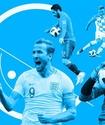 Представлена символическая сборная группового этапа чемпионата мира-2018 по футболу