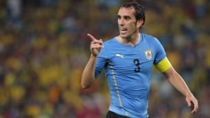 Тренер Уругвая рассказал, как капитан команды настраивал игроков перед 1/8 финала ЧМ-2018 по футболу