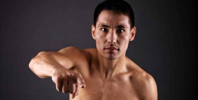 Чемпион мира-2013 из Казахстана рассказал о выборе между дивизионами Головкина и Ислама