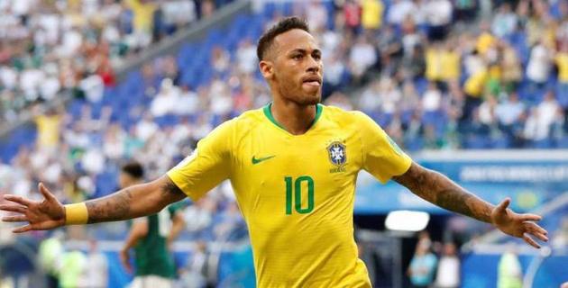 """""""Реал"""" предложил 310 миллионов евро за Неймара"""