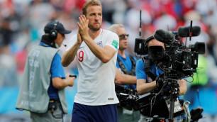 Букмекеры оценили шансы Колумбии и Англии на выход в четвертьфинал ЧМ-2018 по футболу