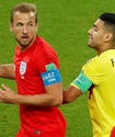 Англия пропустила на 93-й минуте, но победила в серии пенальти и вышла в 1/4 финала ЧМ-2018