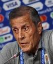 Тренер сборной Уругвая назвал ЧМ-2018 по футболу в России лучшим в истории