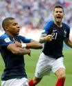 Назван состав сборной Франции на матч с Уругваем в четвертьфинале ЧМ-2018 по футболу