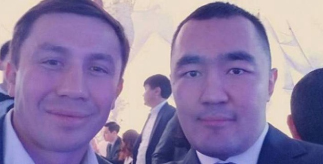 Казахстан может дать миру еще много Шуменовых и Головкиных, а мы дадим им шанс стать чемпионами - вице-президент WBA