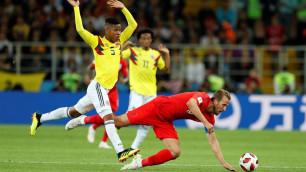 Почти 300 тысяч человек подписали петицию о переигровке матча Колумбия - Англия на ЧМ-2018