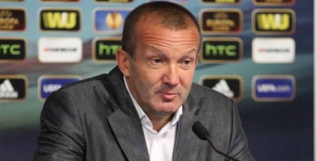 """Тренер """"Астаны"""" назвал цель клуба в Лиге чемпионов и оценил готовность новичка с ЧМ-2018"""
