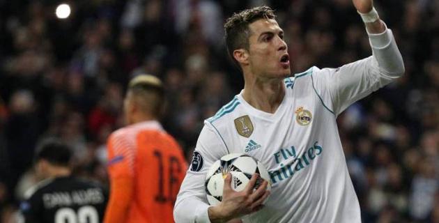 """""""Реал"""" официально объявил о переходе Криштиану Роналду в """"Ювентус"""""""