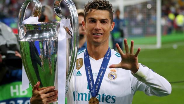"""Роналду обратился с прощальным письмом к фанатам """"Реала"""" и объяснил переход в """"Ювентус"""""""