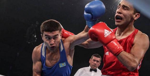 Семь кандидатов Айтжанова, или кто представит Казахстан в боксе на Азиатских играх