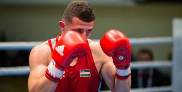 Узбекский боксер восхитился Головкиным и вспомнил поражение от Елеусинова
