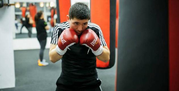 Участник Олимпиады-2004 назвал самого яркого боксера сборной Казахстана