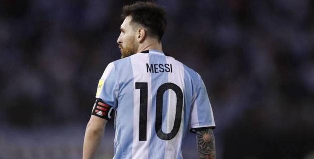 Месси запрещал тренеру сборной Аргентины привлекать футболистов к матчам ЧМ