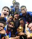 Представлены интересные факты о финале ЧМ-2018 Франция - Хорватия