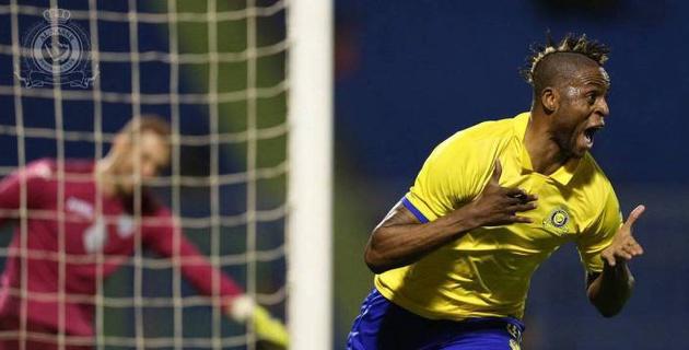 Клуб Кабананги решил выложить 40 миллионов и сделать участника ЧМ-2018 самым высокооплачиваемым футболистом