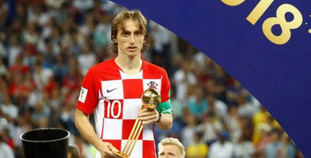 В Перу новорожденного назвали в честь лучшего игрока ЧМ-2018 по футболу
