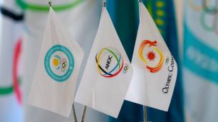 Кулибаев и президент Ассоциации НОК обсудили подготовку к Азиатским играм