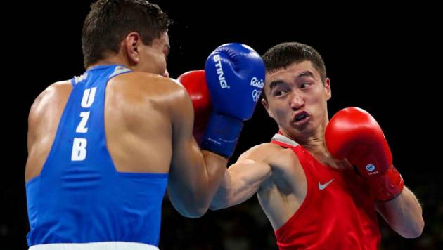 Казахстан против Узбекистана, или кто конкуренты казахстанских боксеров на Азиатских играх