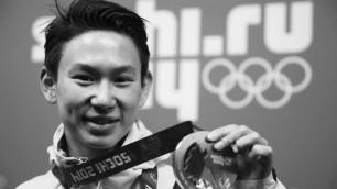 Бронзовый призер Олимпиады-2014 Денис Тен скончался после ранения ножом в Алматы