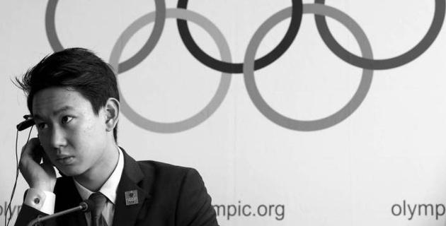 Международный олимпийский комитет выразил соболезнования в связи с гибелью Тена