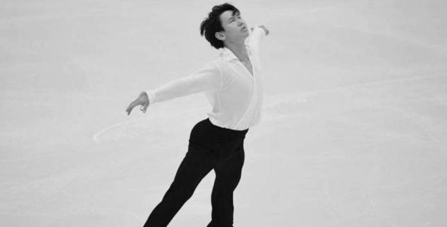 В Алматы предлагают переименовать ледовую арену в честь погибшего Дениса Тена