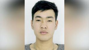 Фото второго подозреваемого в убийстве Дениса Тена обнародовало МВД