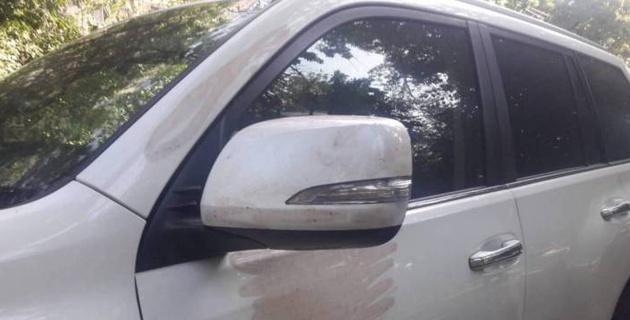 Цена автозеркал на Lexus: Дениса Тена убили из-за 60 тысяч тенге