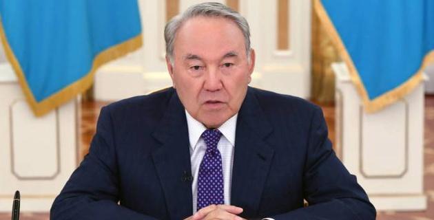 Назарбаев дал поручения генпрокурору и главе МВД по расследованию убийства Дениса Тена