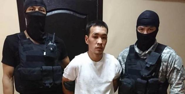 Не знали, что это был Тен - задержанные по делу об убийстве фигуриста