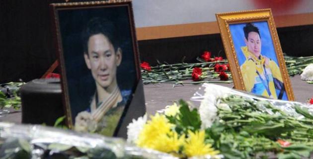 """""""Он был любимцем публики"""". Норвежские СМИ - о трагической гибели Дениса Тена"""