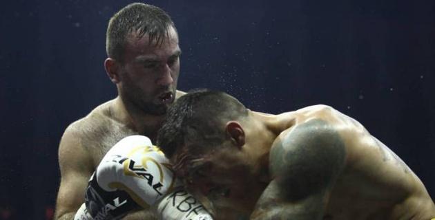 Видео боя, или как Гассиев проиграл Усику и не смог стать абсолютным чемпионом мира