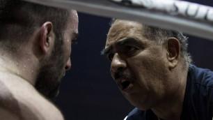 Абель Санчес назвал главную ошибку Гассиева в проигранном бою Усику