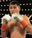 Казахстанский нокаутер среднего веса узнал соперника по бою в андеркарте Ковалева
