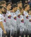Клуб Еркебулана Сейдахмета дебютировал с ничьей в Лиге Европы