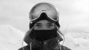 18-летняя британская сноубордистка скончалась в свой день рождения