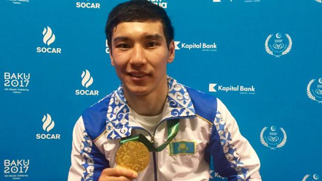 """Мы потеряли минимум два """"золота"""" - боксер сборной Казахстана о сокращении весовых категорий на Азиатских играх"""