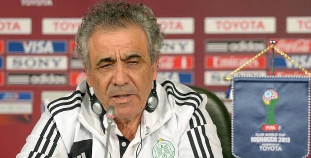 Участник чемпионата мира-2018 по футболу сменил главного тренера